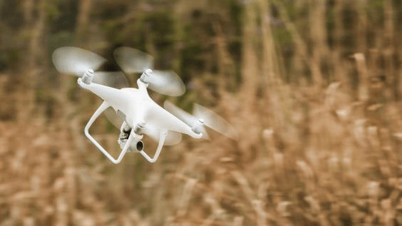 DJI Phantom 4 Advanced modalità di volo